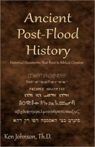 Ancient Post-Flood History